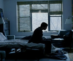 boy, alone, and tumblr image