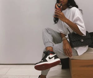 jordan, outfits, and tenue image