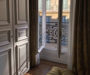 home, interior, and balcony image