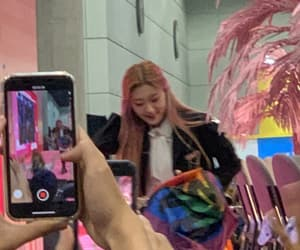 lgbt, loona, and choi yerim image