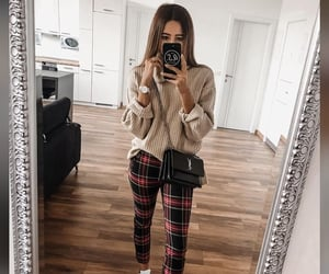 autumn, fall, and outfits image