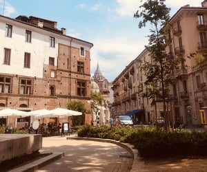 italy and turin image