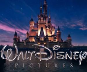 disney, walt disney, and castle image