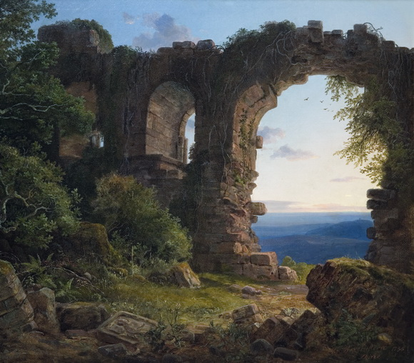 19th century, beautiful, and gothic image