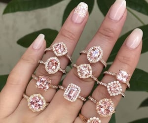 Pink diamonds 💍