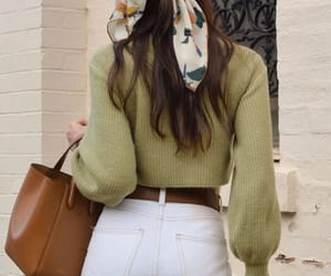 Green style sweet fashion