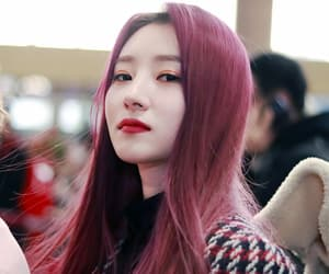 dreamcatcher, Şua, and pink hair image