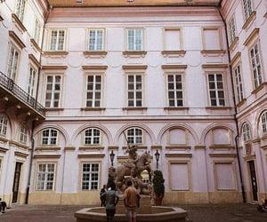 aesthetic, bratislava, and city image