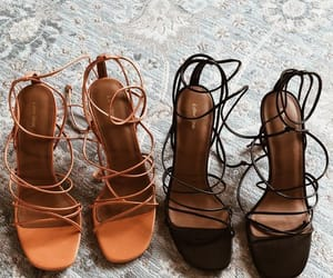 Working on building up my shoe collection. I am talking about the best summer shoe trends including strappy sandals, snakeskin heels, ugly sneakers, and more.