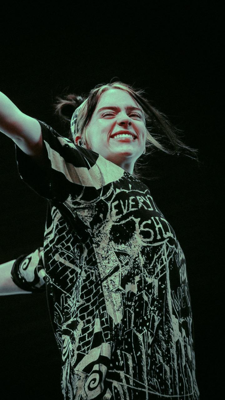 77 images about Billie Eilish