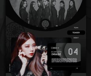 kpop edit image