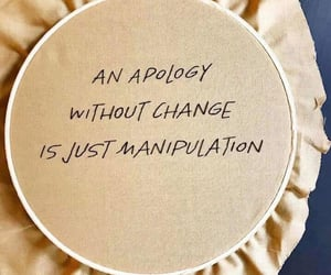 apology, quotes, and true image