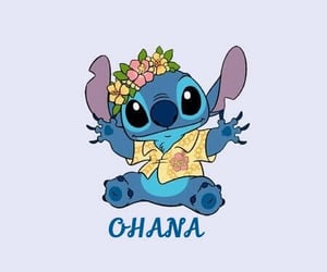 stitch, background, and disney image