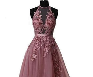 ballgown, promdresses, and partydress image