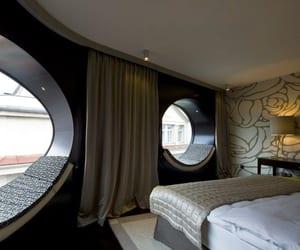 interior and windows image