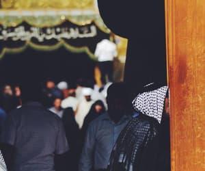 ويبقى_الحسين, المهدي, and كربﻻء image