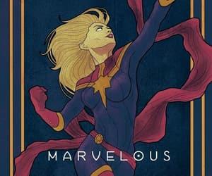 Avengers, girl power, and brie larson image