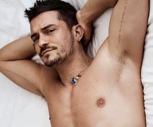 orlando bloom, sexy, and wow image