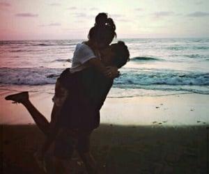 loving & being loved