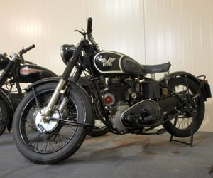 vintage bike, sell my motorcycle, and sell my harley image