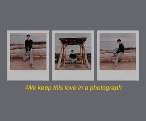 aesthetic, kpop, and minhyuk image