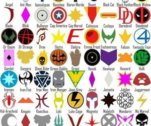 blink, captain america, and deadpool image