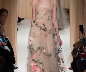 fashion, Valentino, and chic image
