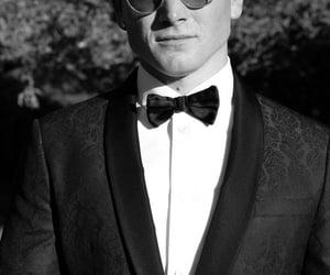 actor, man, and elegant image