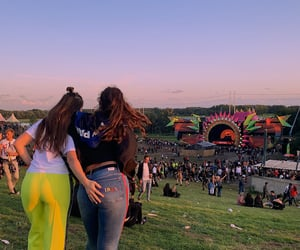 colors, dancehall, and festival image