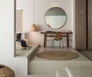 minimal, minimalist, and interior image