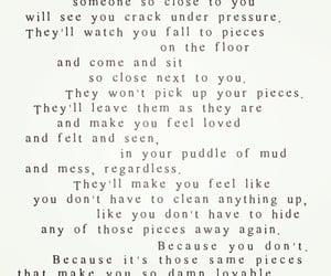 healing, heartbreak, and reminder image