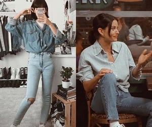 90s, aesthetic, and outfit inspo image