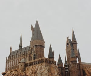 florida, harry potter, and hogwarts image