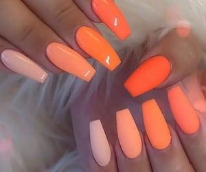 matte, nail polish, and normal image