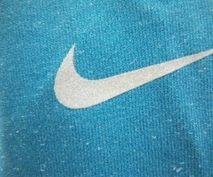 blue, clothes, and nike image