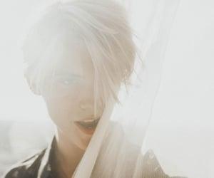 eboy, eyes, and hair image