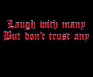 quotes, red, and black image