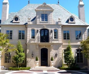 home house mansion, goals future dream, and interior ideas inspo image
