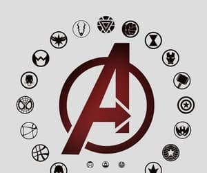 Marvel, Avengers, and wallpaper image