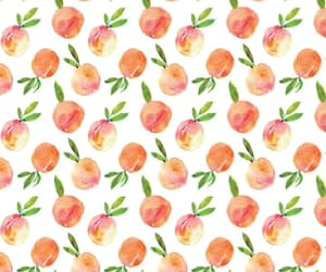 aesthetic, cool, and peach image