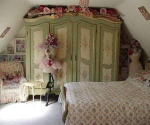 cottage, dream room, and home image