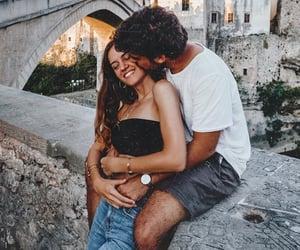 aesthetic, Bosnia, and couple image
