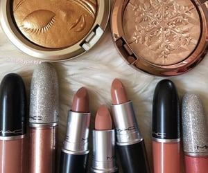 beauty, inspo, and lipstick image