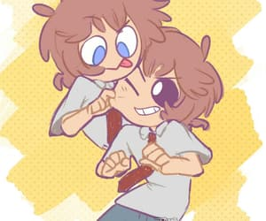 fanart, fnafhs, and Fred image