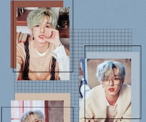 Jae, wallpaper, and day6 image