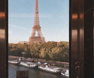 paris, france, and place image