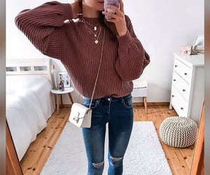 outfits, school, and back to school image