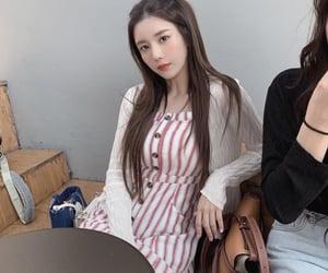 kpop, izone, and eunbi image