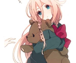 anime, ia, and kawaii image