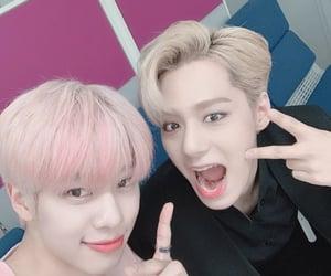lockscreen, donghyun, and kpop icons image